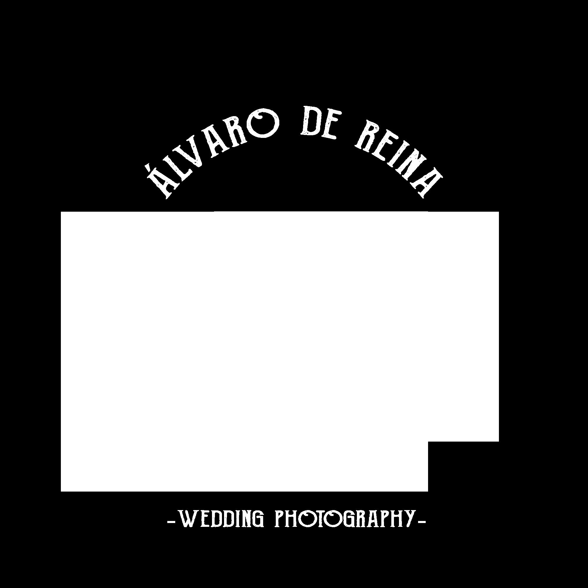Álvaro de Reina - Fotografía de Boda